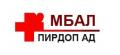Дарителска сметка - МБАЛ Пирдоп